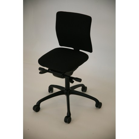 Newwave ergonomische bureaustoel