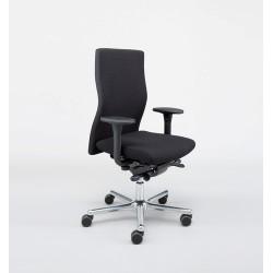 Löffler bureaustoel voor lange mensen