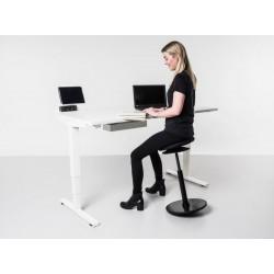 Zit sta bureau elektrisch verstelbaar