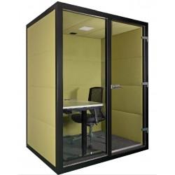 Akoestische werkplek | Showroom model